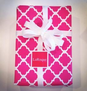 Laroque Gift